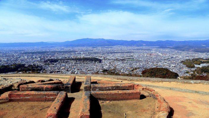 Monte Daimonji